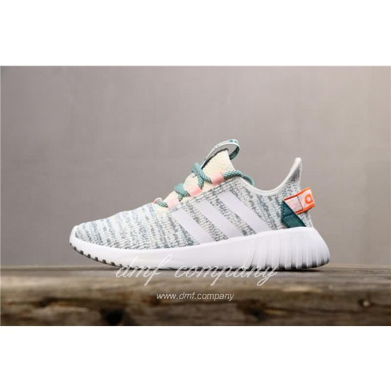 Adidas Tubular Doom Sock Pk Shoes Green/White Women