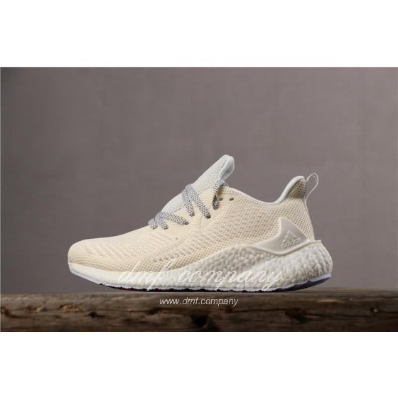 Adidas alphabounce beyond m Shoes White Men