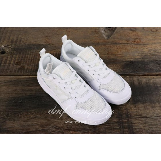 Adidas Outdoor Men Women White Shoes