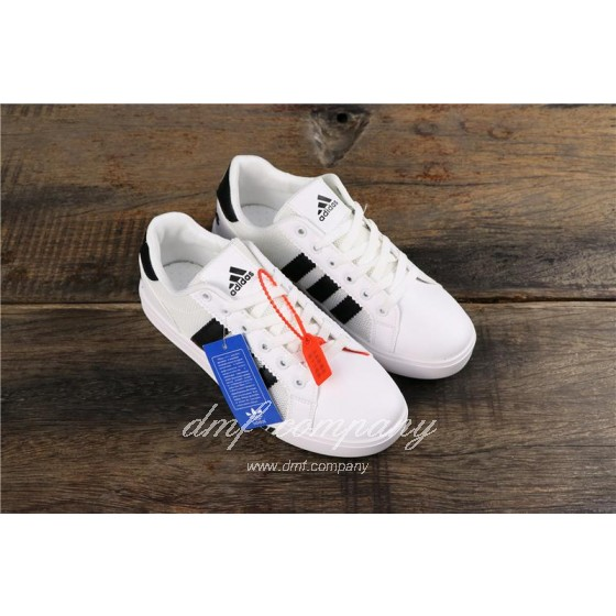 Adidas EXTABALL M  Men Women Black White Shoes