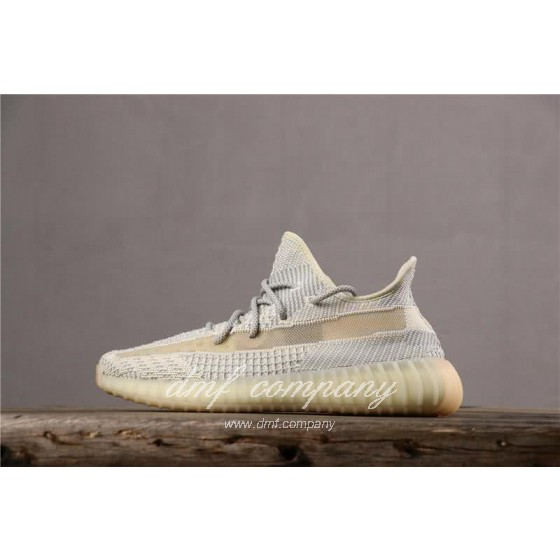 adidas Yeezy Boost 350 V2 Men Women White Shoes