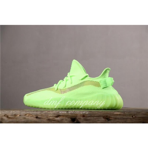 Adidas Yeezy Boost 350 V3 Shoes Green Men