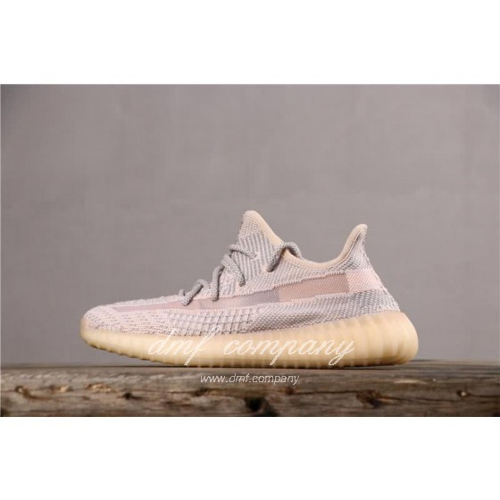 Adidas Yeezy Boost 350 V2 Pink Men Women Shoes