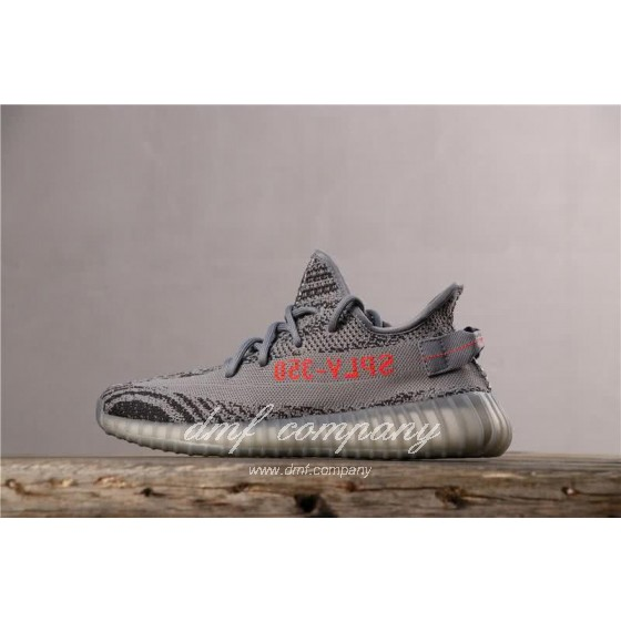 Adidas Yeezy Boost 350 V2 Men Women Grey Shoes