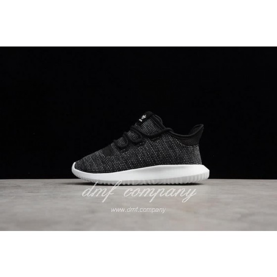 Adidas Simple Yeezy Kids Shoes Black