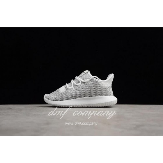 Adidas Simple Yeezy Kids Shoes White