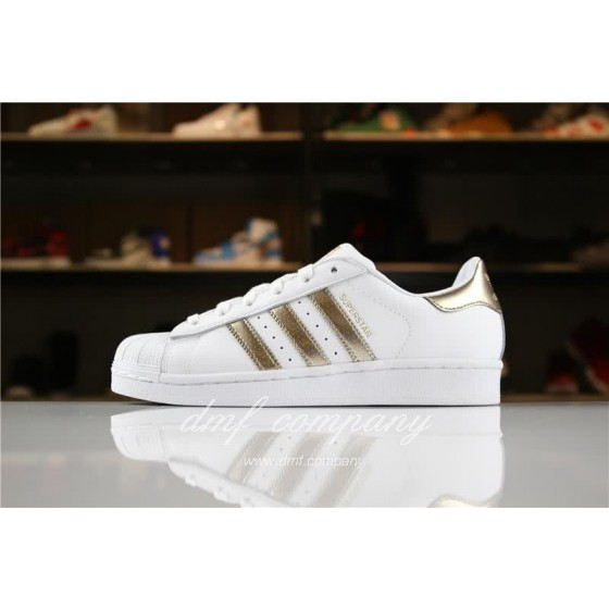 Adidas SUPERSTAR Rose Gold  Men/Women