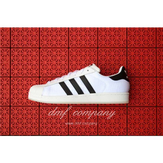 Adidas SUPERSTAR White Men/Women