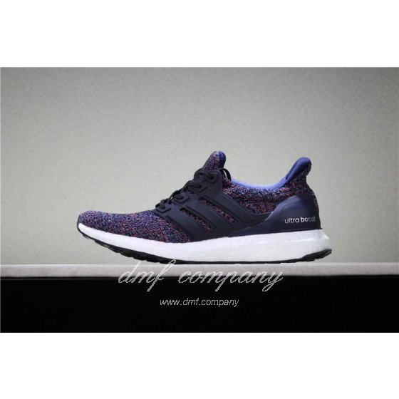 Adidas Ultra Boost 4.0  Men/Women Dark Blue