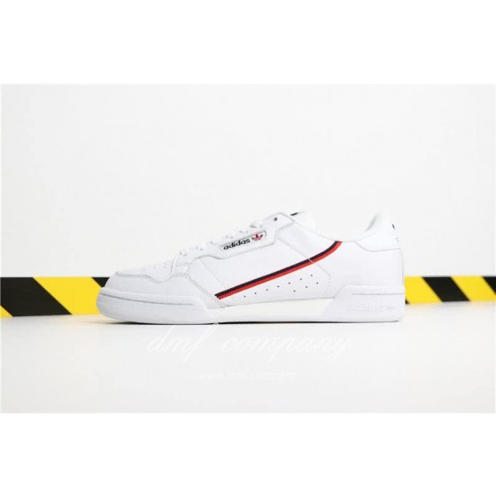 Adidas Rascal Men/Women WHITE