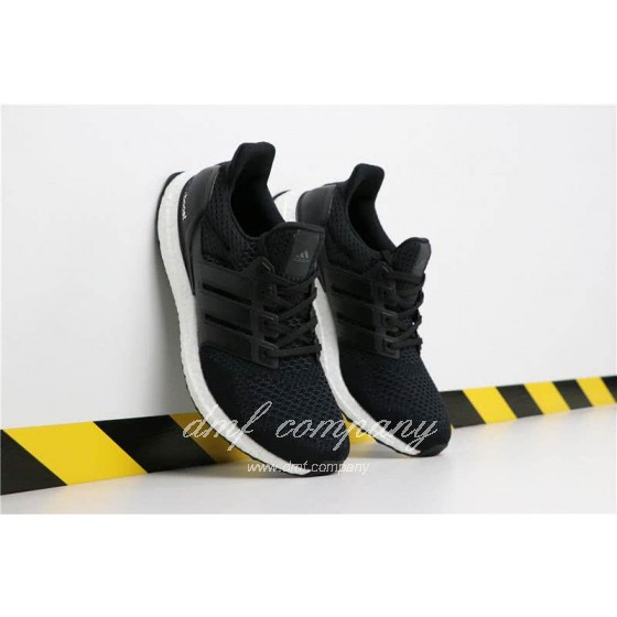 Adidas Ultra Boost 1.0 Men Black Shoes