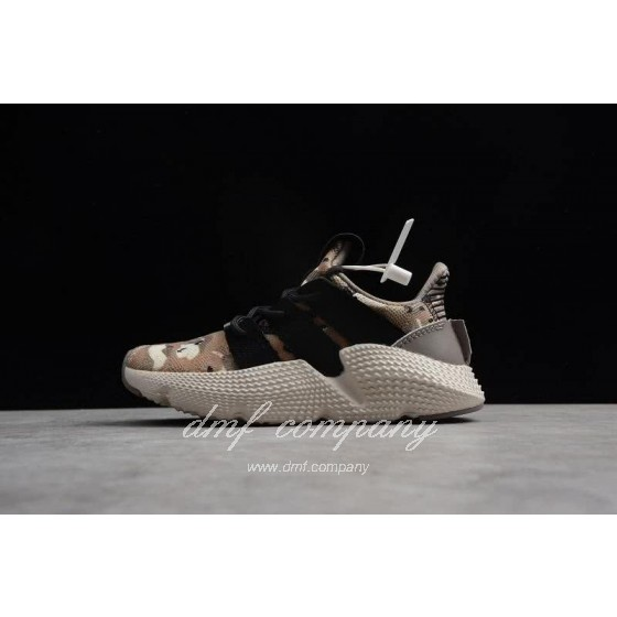 Adidas Prophere Undftd Kids Shoes Black/White