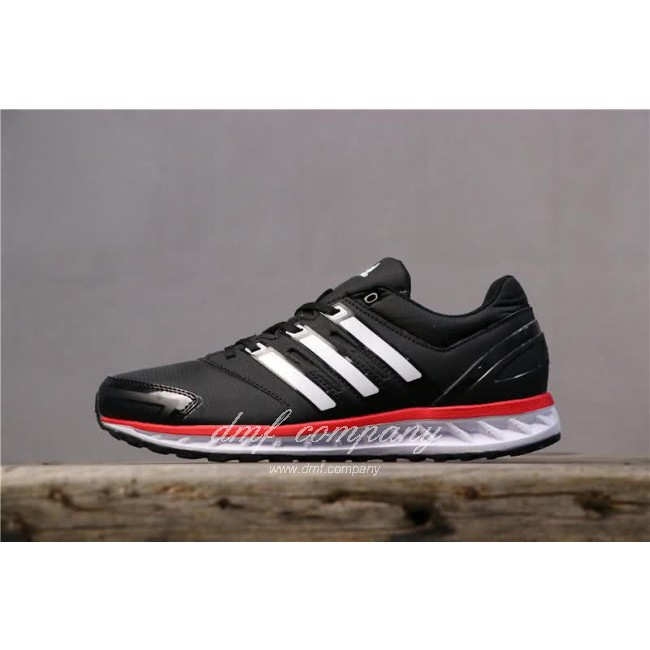 Adidas Falcon Elite RS 3 Men BLACK AND RED