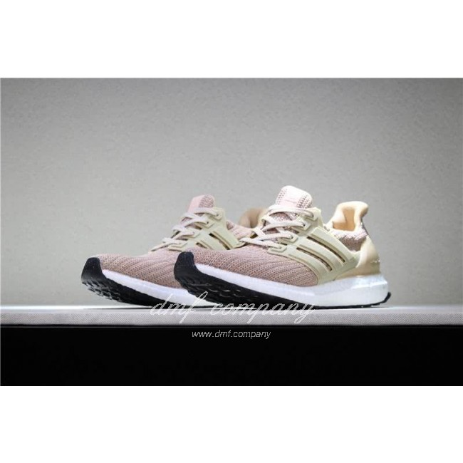 adidas ultra boost for womens pink