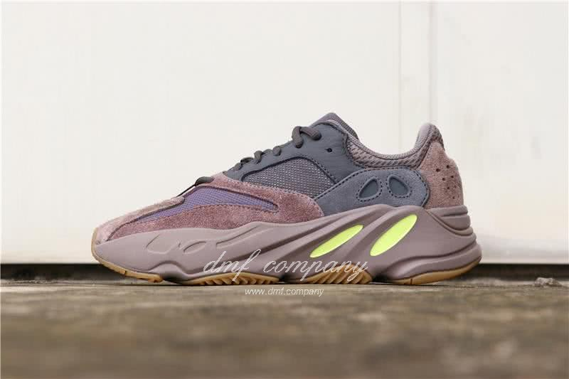 Adidas Yeezy Boost 700 Purple Grey And Yellow Men And Women 1