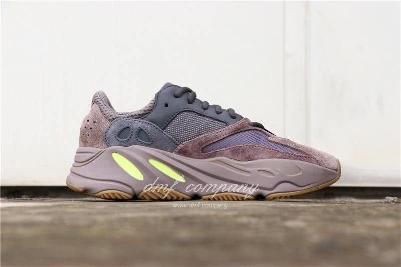 Adidas Yeezy Boost 700 Purple Grey And Yellow Men And Women 3