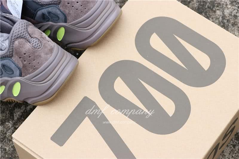 Adidas Yeezy Boost 700 Purple Grey And Yellow Men And Women 5