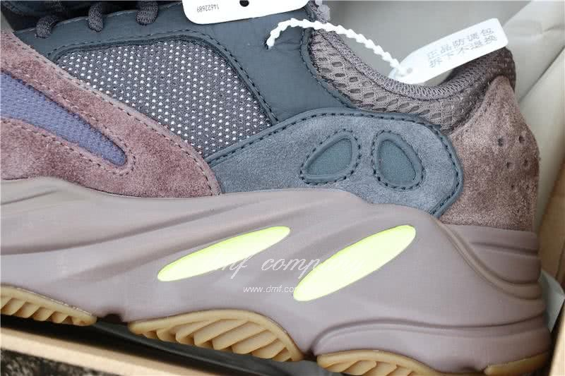 Adidas Yeezy Boost 700 Purple Grey And Yellow Men And Women 6