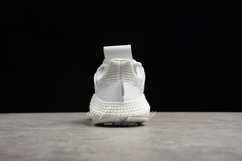 Adidas Prophere Kids Shoes White 2