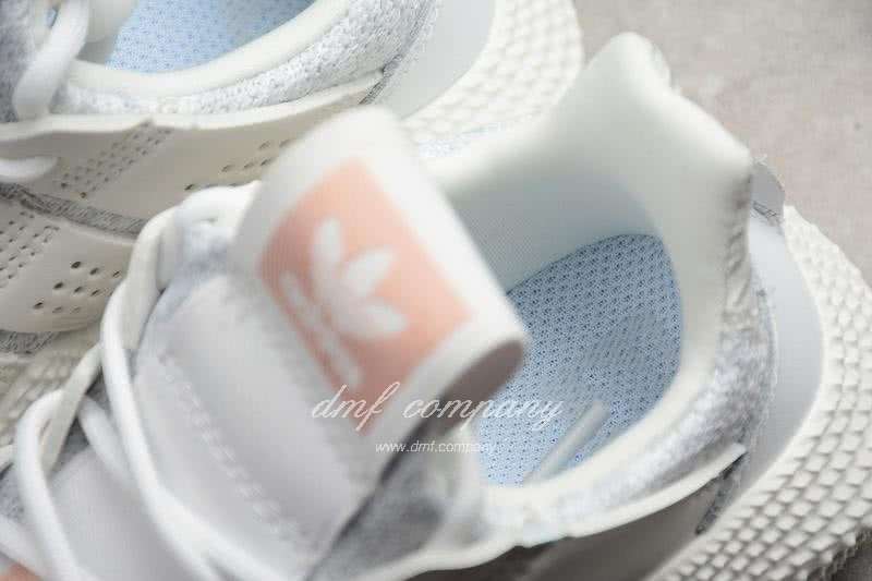 Adidas Prophere Kids Shoes White 5