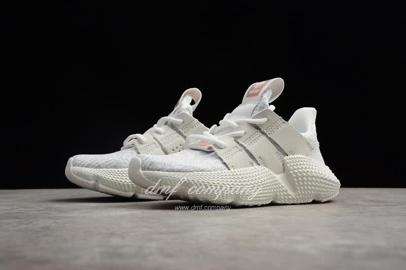 Adidas Prophere Kids Shoes White 6