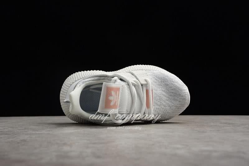 Adidas Prophere Kids Shoes White 8