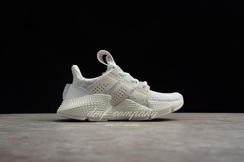 Adidas Prophere Kids Shoes White 9