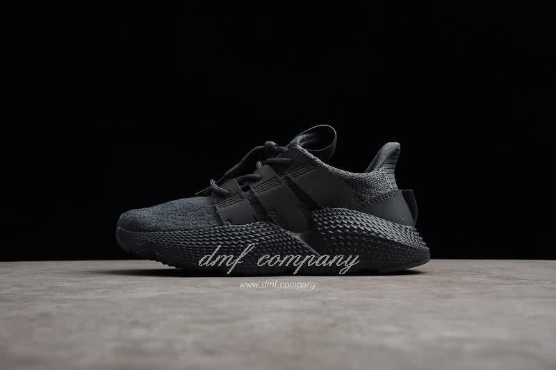 Adidas Prophere Kids Shoes Black 1