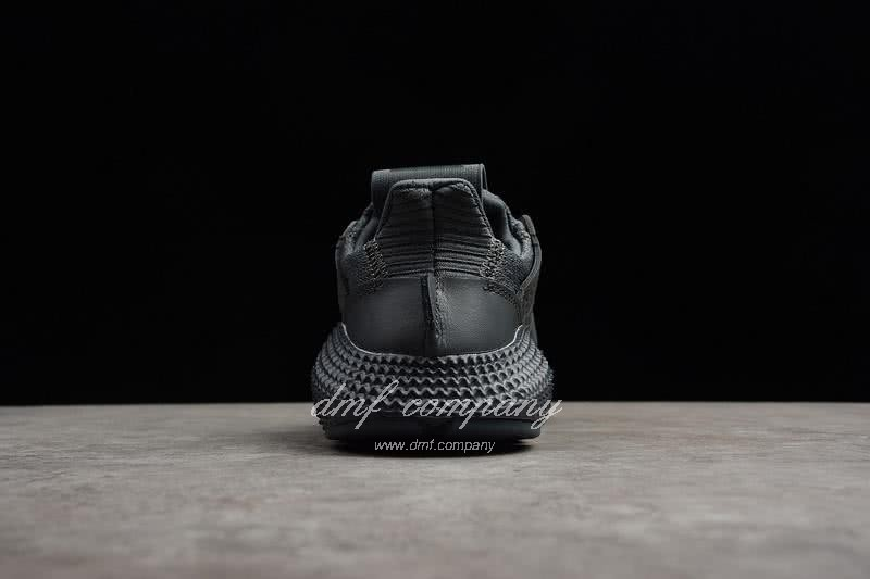 Adidas Prophere Kids Shoes Black 2