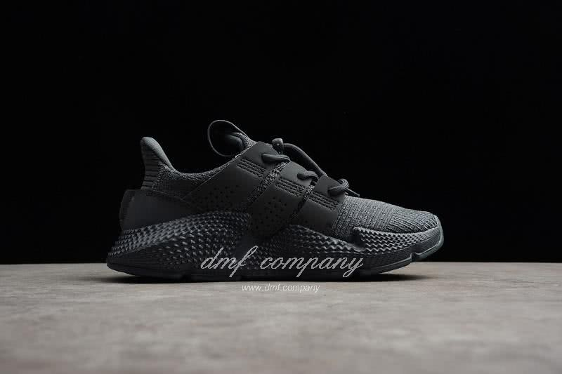 Adidas Prophere Kids Shoes Black 4