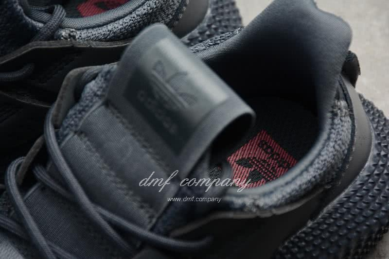 Adidas Prophere Kids Shoes Black 5