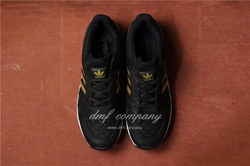 Adidas  ZX 750 Black/Golden Men 3