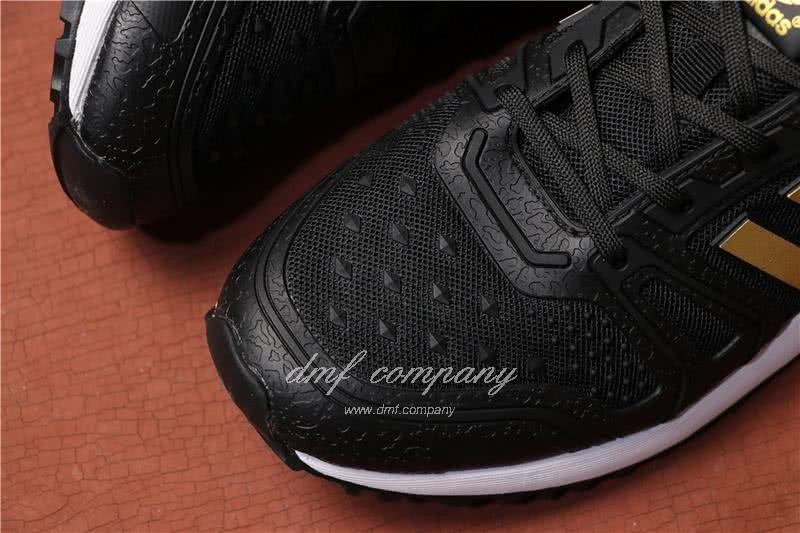 Adidas  ZX 750 Black/Golden Men 6