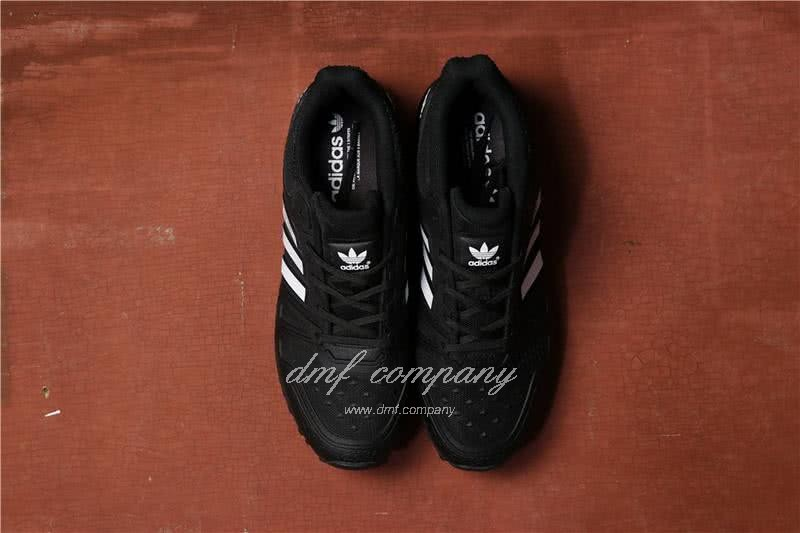 Adidas  ZX 750 Black/White Men/Women 3