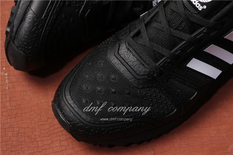 Adidas  ZX 750 Black/White Men/Women 6