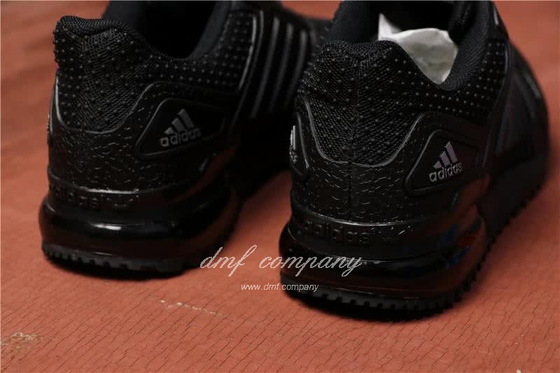 Adidas  ZX 750 Black Men/Women 5