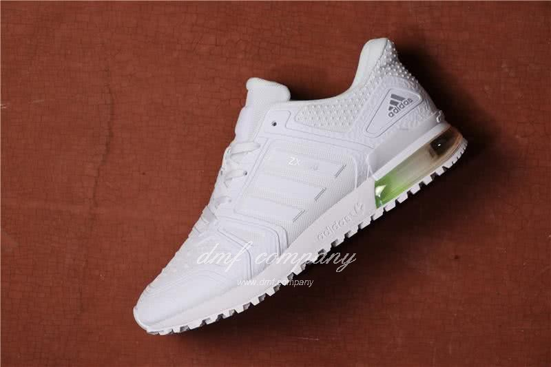 Adidas  ZX 750White Men/Women 2