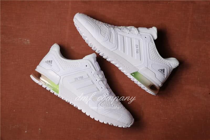 Adidas  ZX 750White Men/Women 1