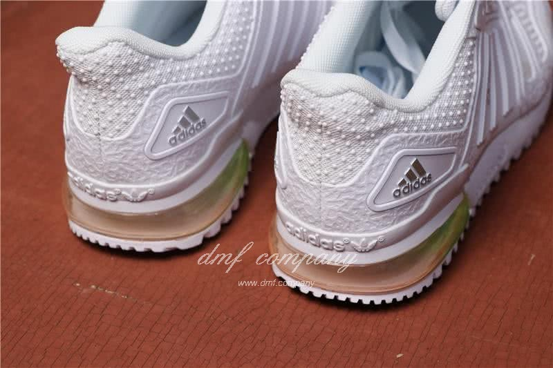 Adidas  ZX 750White Men/Women 6
