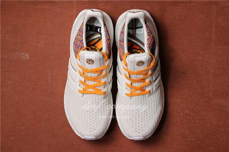 Adidas Ultra Boost D11 Men White Shoes 1