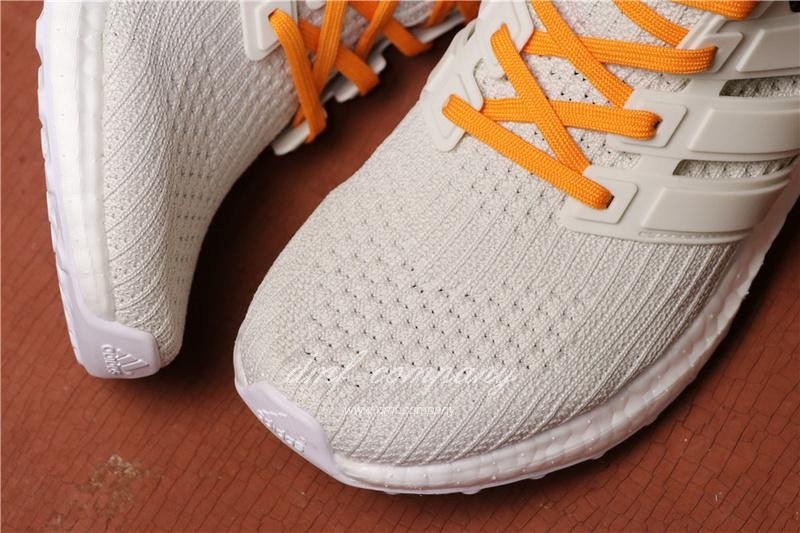 Adidas Ultra Boost D11 Men White Shoes 8