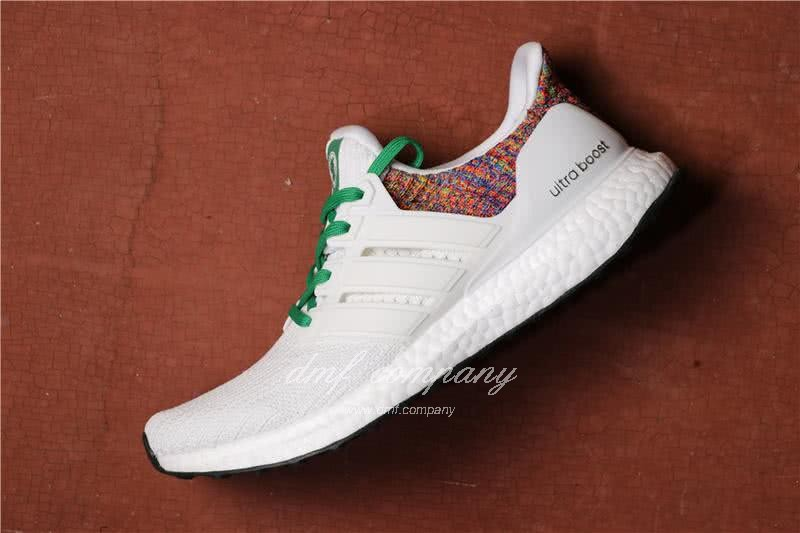 Adidas Ultra Boost D11 Men White Shoes 2