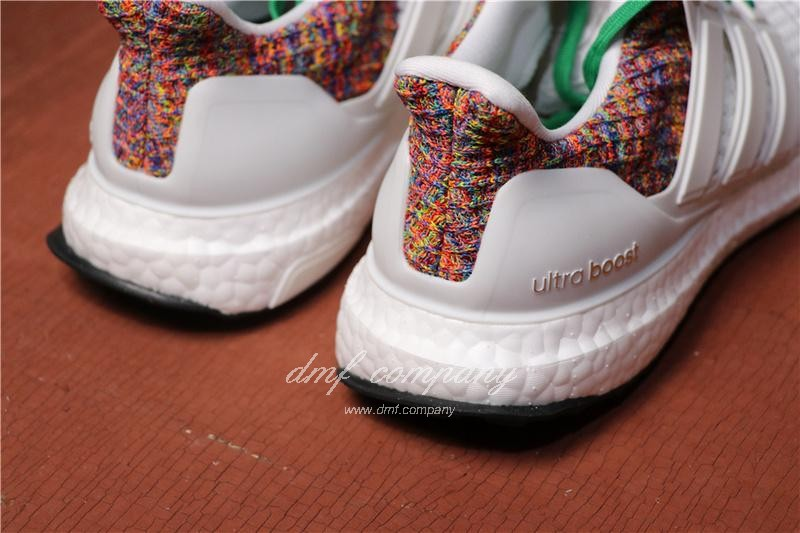 Adidas Ultra Boost D11 Men White Shoes 4