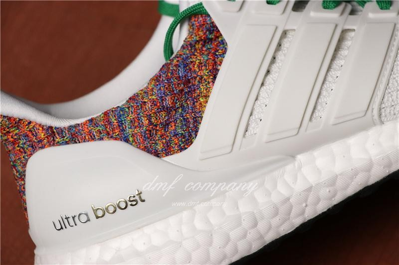Adidas Ultra Boost D11 Men White Shoes 6