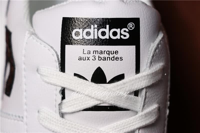 Adidas  Superstar W Men/Women WHITE 6