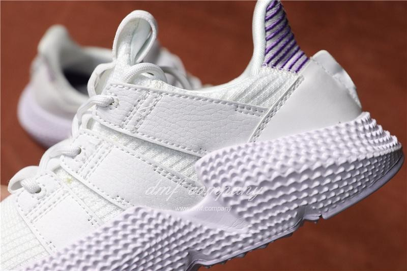 ADIDAS PROPHERE Shoes White Women 6