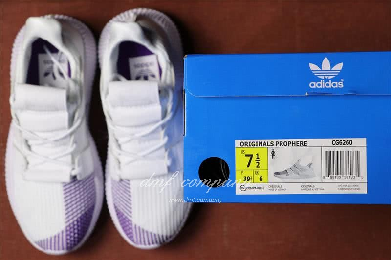 ADIDAS PROPHERE Shoes White Women 8