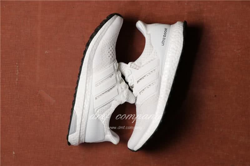 Adidas Ultra Boost  UB1.0 Men White Shoes 3