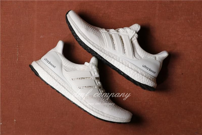 Adidas Ultra Boost  UB1.0 Men White Shoes 4