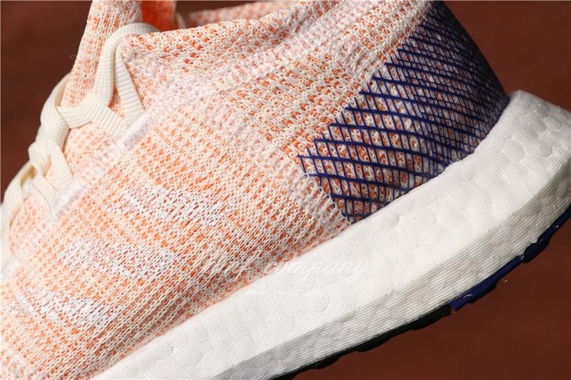 Adidas ultra boost 4.0 Women Pink Shoes 6